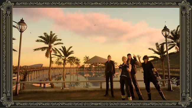 Final Fantasy Xv Dlc Holiday 03