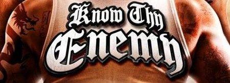 Imagen de la semana: 'Know thy enemy' y su sospechoso parecido con...