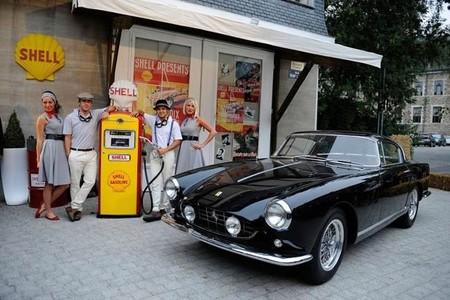 Fernando Alonso y Felipe Massa regresan a 1955