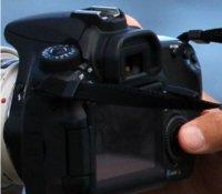 Canon 60D, así podría ser