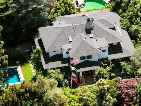 Casa De Mark Zuckerberg 768x576