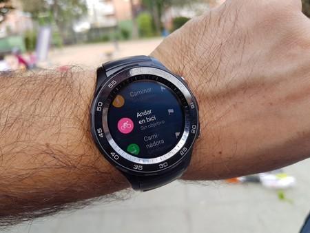 Huawei Watch2 4
