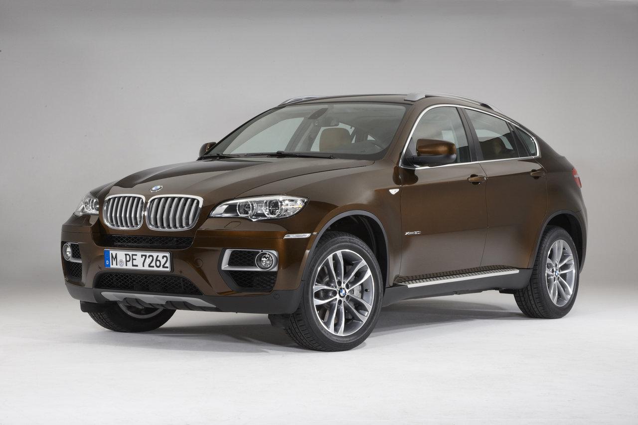 Foto de BMW X6 (2012) (1/11)