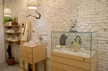Las joyas diminutas y juveniles de Apodemia, ahora también para novias