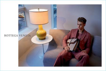 Bottega Veneta 2017 Spring Summer Mens Campaign Morten Nielsen