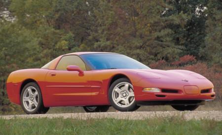1997 Chevrolet Corvette2