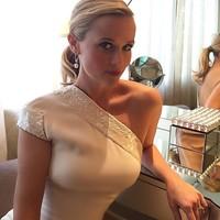 Reese Witherspoon, el peinado
