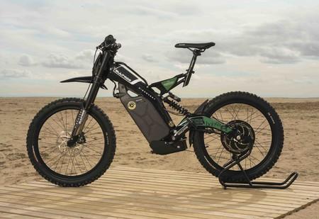 Discovery Y Bultaco 4