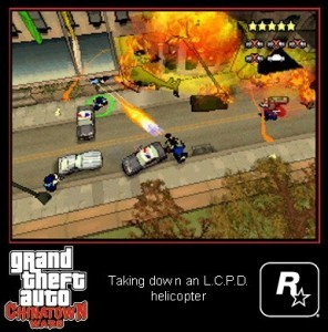 Foto de GTA Chinatown Wars (9/32)