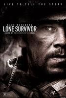 'Lone Survivor', tráiler y cartel de lo nuevo de Peter Berg