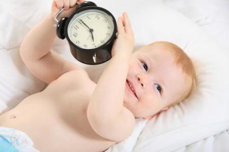 ¿Qué os parece el cambio de hora con niños en casa? La pregunta de la semana