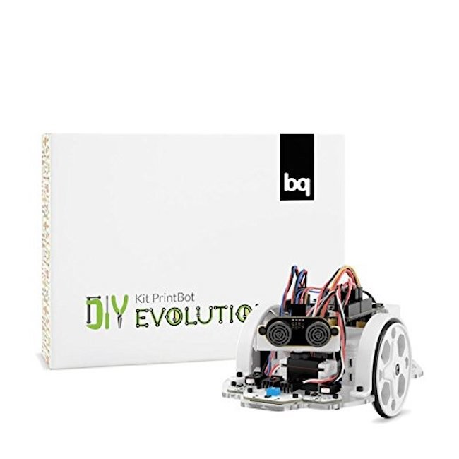 BQ PrintBot Evolution