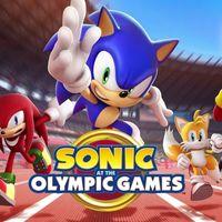 Sonic y compañía demuestran de lo que son capaces en el primer tráiler de Sonic at the Olympic Games - Tokyo 2020 [TGS 2019]