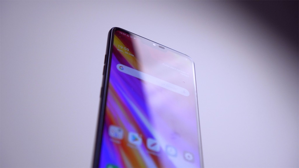 The LG G7 ThinQ will be updated to Android 9 Foot in the first quarter of 2019, according to LG Korea