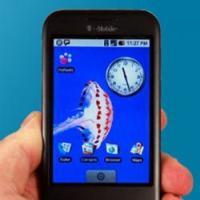 G1, el móvil con Android, se puede comprar libre en España