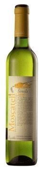 Empordàlia Sinols Moscatell 2006