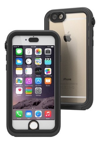 carcasa sumergible iphone 6 plus
