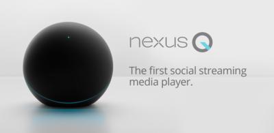 El Nexus Q parece seguir vivo: la FCC confirma un nuevo centro multimedia de Google