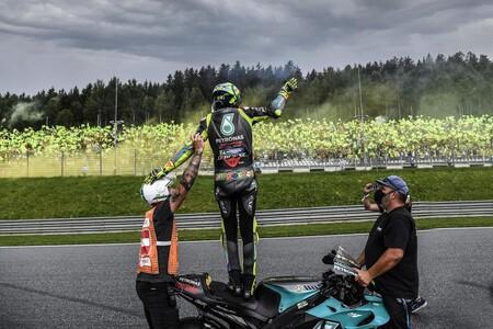 Arabia Saudí quiere comprarle a Valentino Rossi su equipo de MotoGP, el VR46, y toda su academia por 150 millones