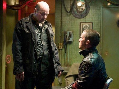 Foto de 'Terminator Salvation', imágenes (7/10)