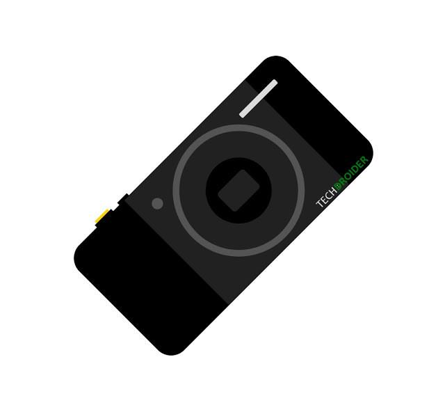 Camera Mod Moto Z