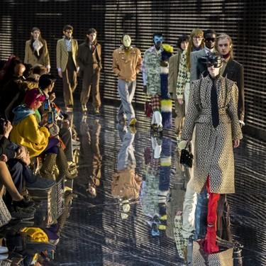 Lo mejor del primer día de la Semana de la Moda de Milán: Gucci, Alberta Ferretti, Nº 21, Jil Sander y Moncler