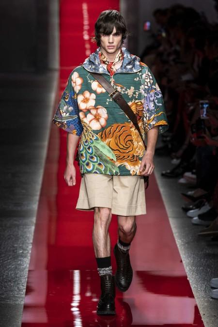 Dsquared2 Spring Summer 2020 Milan Fashion Week 02
