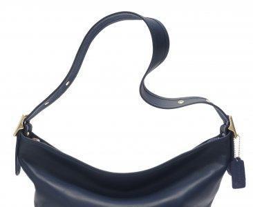 El clásico Duffle Sac diseñado por Bonnie Cashin, en exclusiva en Madrid para la FNO