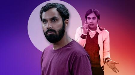 De Raj en 'The Big Bang Theory' a un retorcido asesino en 'Criminal Reino Unido': Kunal Nayyar explica este sorprendente cambio