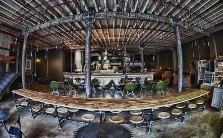 ¿Fan del café? Estas son algunas de las mejores cafeterías del mundo