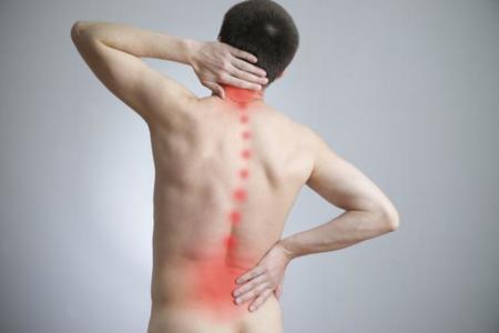 Dolor de espalda de origen inflamatorio, ¿cómo reconocerlo?
