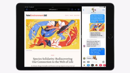 Nuevo iPad 2021
