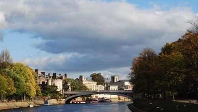 York: qué ver y hacer en la ciudad (1ra parte)