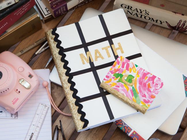 Diy Notebooks Feature 1