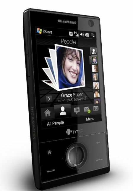 Dos millones de unidades del HTC Touch Diamond