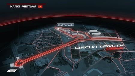 Vietnam F1 2020