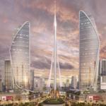 Calatrava levantará el edificio más alto del mundo inspirándose en un lirio