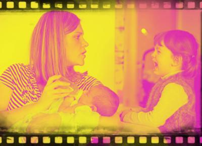 Mamás blogueras: nos visita Señora Desmadres, autora del blog Desmadreando