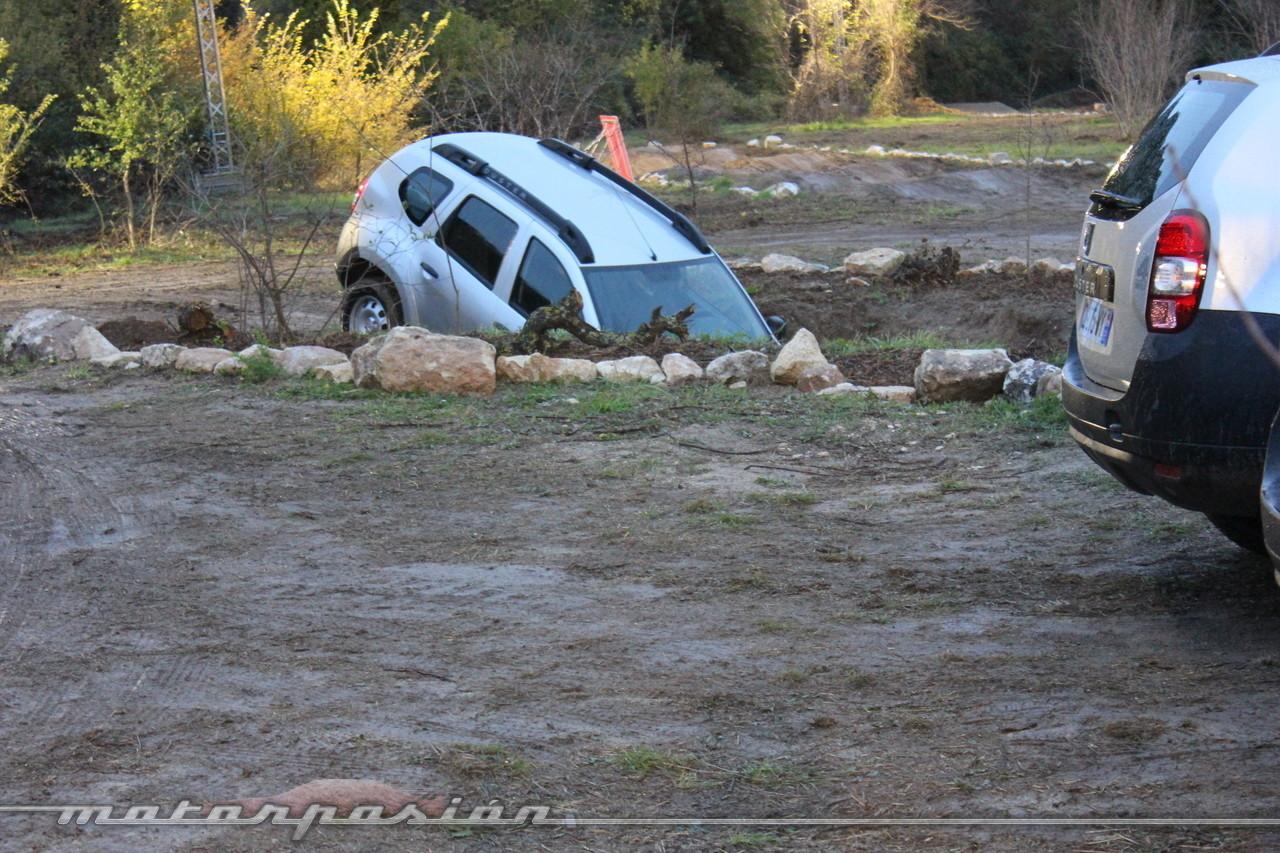 Foto de Dacia Duster 2014 - presentación (24/59)