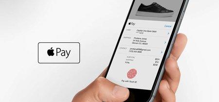 Apple estudia que Apple Pay permita enviar dinero entre particulares para combatir a Paypal