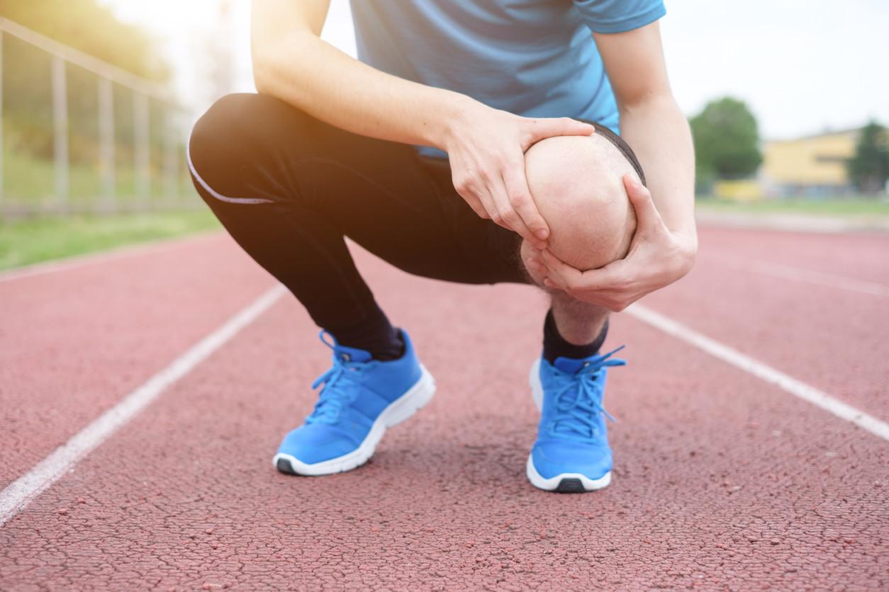 Ejercicios para adelgazar aductores de la rodilla
