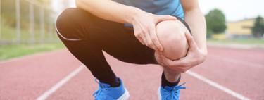 Protege tus rodillas en el gimnasio: estos son los ejercicios que no te pueden faltar