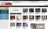 Videogame Ads, el YouTube de los anuncios de videojuegos
