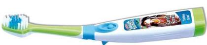 Llega el cepillo de dientes musical