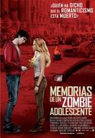 'Memorias de un zombie adolescente', los zombies tienen su corazoncito