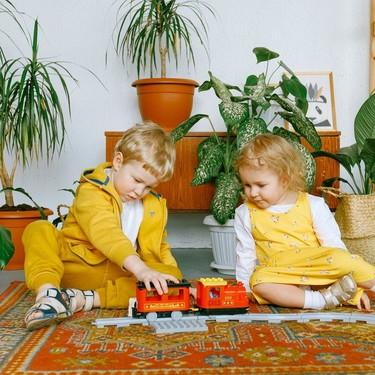 Niños y niñas interiorizan estereotipos de género desde los cuatro años