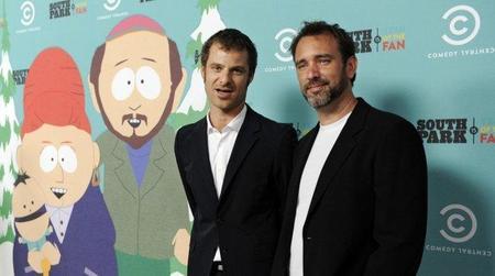 Matt Stone y Trey Parker crean su propio estudio cinematográfico
