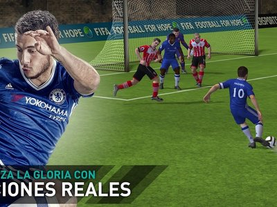 FIFA Mobile ya disponible en Google Play, descarga ya el mejor juego de fútbol para Android