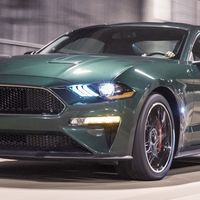 Por fin conocemos la potencia oficial del Mustang Bullitt 2019, y también sabemos que costará 35% más que el GT