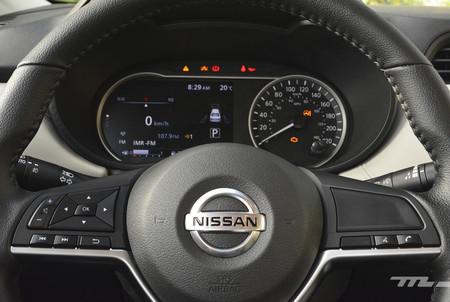 Nissan Versa 2020 Mexico 21